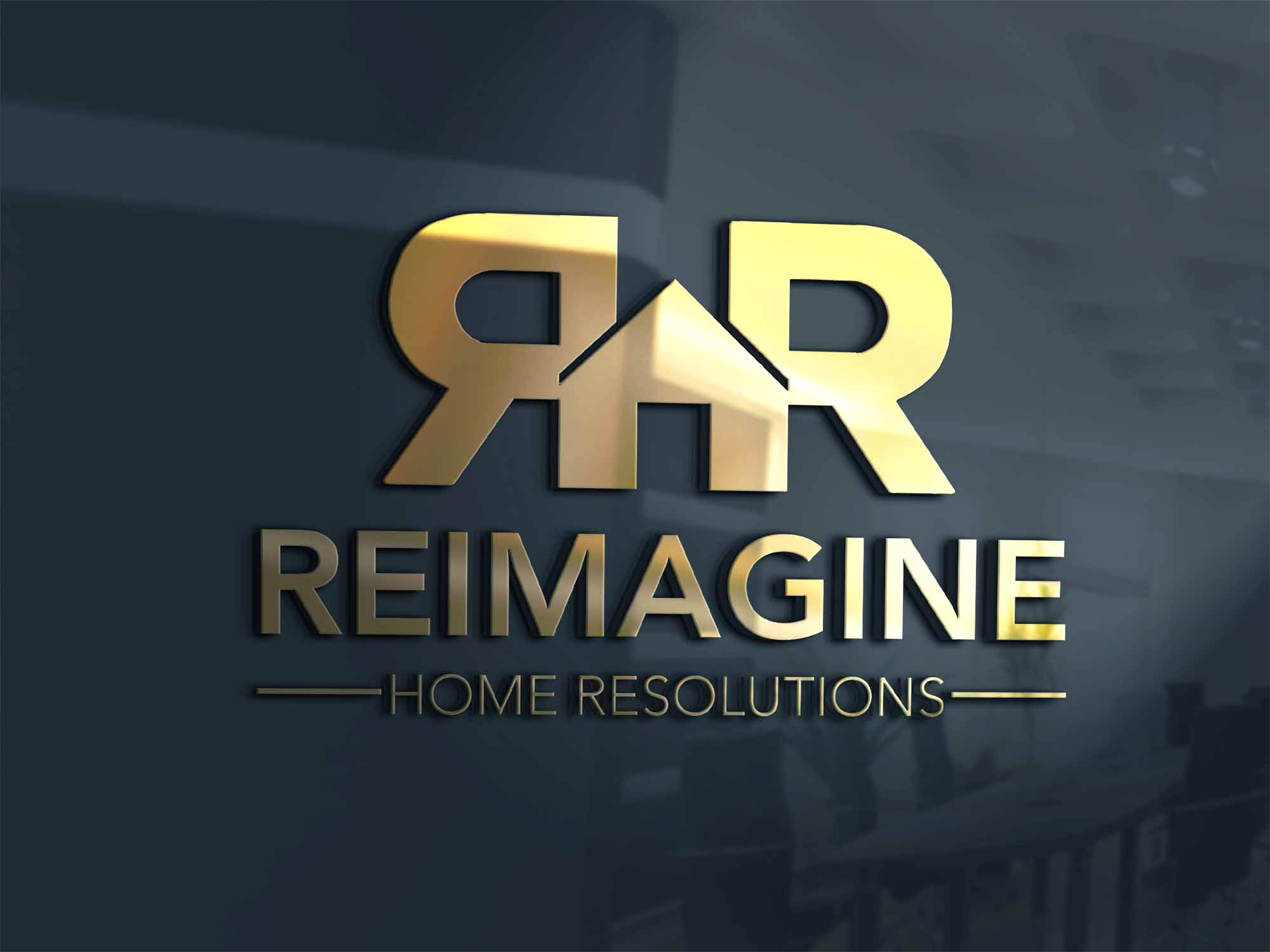 Reimagine Home Resolutions