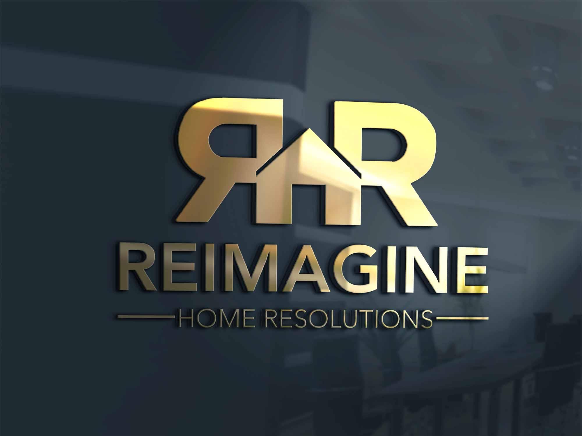 Reimagine Home Resolutions